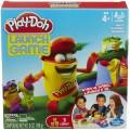 Zvětšit fotografii - Play Doh - hra Launch Game
