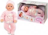 Zapf Creation My first Baby Annabell Ospalá panenka 792520