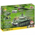 Cobi 2476 Small Army II WW Tank T-34/85 m 1944