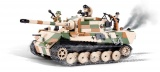Cobi 2480 II WW PzKpfw VI Tiger II, 600 k, 3 f