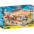 Cobi 5519 Small Army Curtiss P-40 Warhawk