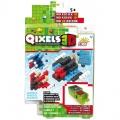 Zvětšit fotografii - Cobi QIXELS 3D Tématické sada (6 druhů)