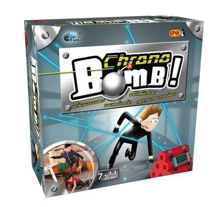 Cool Games Chrono Bomb