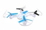 Fleg RC Kvadroptéra Bitevní set 2ks dronů