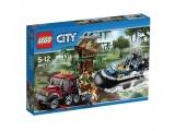 Lego City 60071 Zadržení vznášedlem
