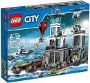 Lego City 60130 Vězení na ostrově