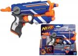 NERF elite pistole s laserovým zaměřováním Firestrike Hasbro