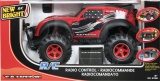 NEW BRIGHT RC auto Buggy 1:10 červené