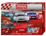Zvětšit fotografii - Autodráha Carrera D143 40032 DTM Speed Challenge