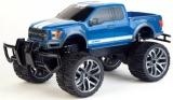 Zvětšit fotografii - Carrera R/C auto Ford F-150 Raptor 1:14 2.4GHz modré