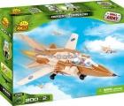 Zvětšit fotografii - Cobi 2325 Small Army Letadlo Pouštní TORNADO