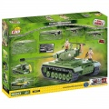 Cobi 2471 Small Army M26 Pershing 450 k, 2 f