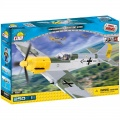 Cobi 5517 Small Army Messerschmitt Bf 109 E