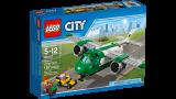 Zvětšit fotografii - Lego CITY 60101 Nákladní letadlo