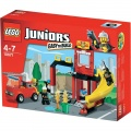 Zvětšit fotografii - Lego JUNIORS 10671 Hasičská pohotovost