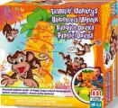 Mattel Padající opičky