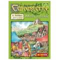 Mindok Carcassonne: Mosty a hrady