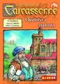 Mindok Carcassonne: Opatství a starosta