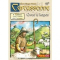 Mindok Carcassonne: Ovce a kopce