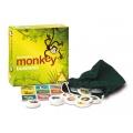 Zvětšit fotografii - Piatnik Monkey Business