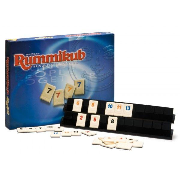 Piatnik Rummikub
