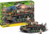 COBI 2489 Small army II WW KV-1 470 k 2 f