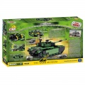 Cobi 2494 SMALL ARMY Chieftain 620 k 1 f