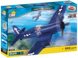 COBI 5523 Small Army II WW Vought F4U Corsair