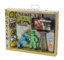 EPline StikBot sada sada figurka + zvířátko se stativem
