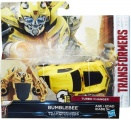Hasbro Transformers TRA MV5 Turbo 1x transformace Bumblebee