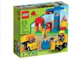 Lego Duplo 10518 Moje první stavba