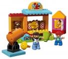 LEGO DUPLO 10839 Střelnice
