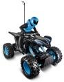MAISTO RC Čtyřkolka Rock Crawler ATV 81323 na dálkové ovládání MODRÁ