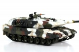 VsTank RC Tank Airsoft German Leopard 2A5 Winter
