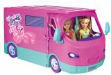 Alltoys Karavan Sparkle Girlz obytný pro panenky