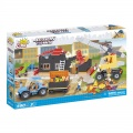 Cobi 1675 ACTION TOWN Demolice