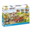 Cobi 1870 ACTION TOWN Ranč