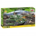 COBI 2488 Small army II WW M46 Patton 520 k 2 f
