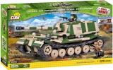 Cobi 2496 II WW Panzerjager Tiger SdKfz 184 Ferdinand, 515 k, 2 f