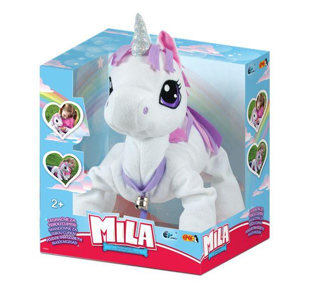 EP Line Mila jednorožec All Toys