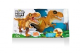 EP Line Robo Alive Dinosaurus oranžový All Toys