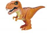EP Line Robo Alive Dinosaurus oranžový