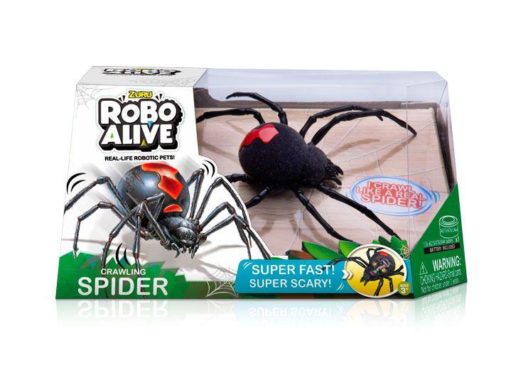 EP LINE Robo Alive Pavouk All Toys