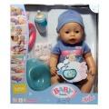 Interaktivní Baby born®, 43 cm Chlapeček