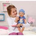 Interaktivní Baby born®, 43 cm Chlapeček Zapf Creation