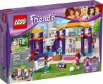 kopie LEGO Friends 41312 Sportovní centrum v městečku Heartlake