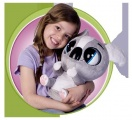 Mikro hračky Koala Kao Kao 35 cm Mikro Trading