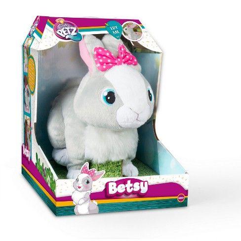 Mikro Trading Králíček Betsy 25cm