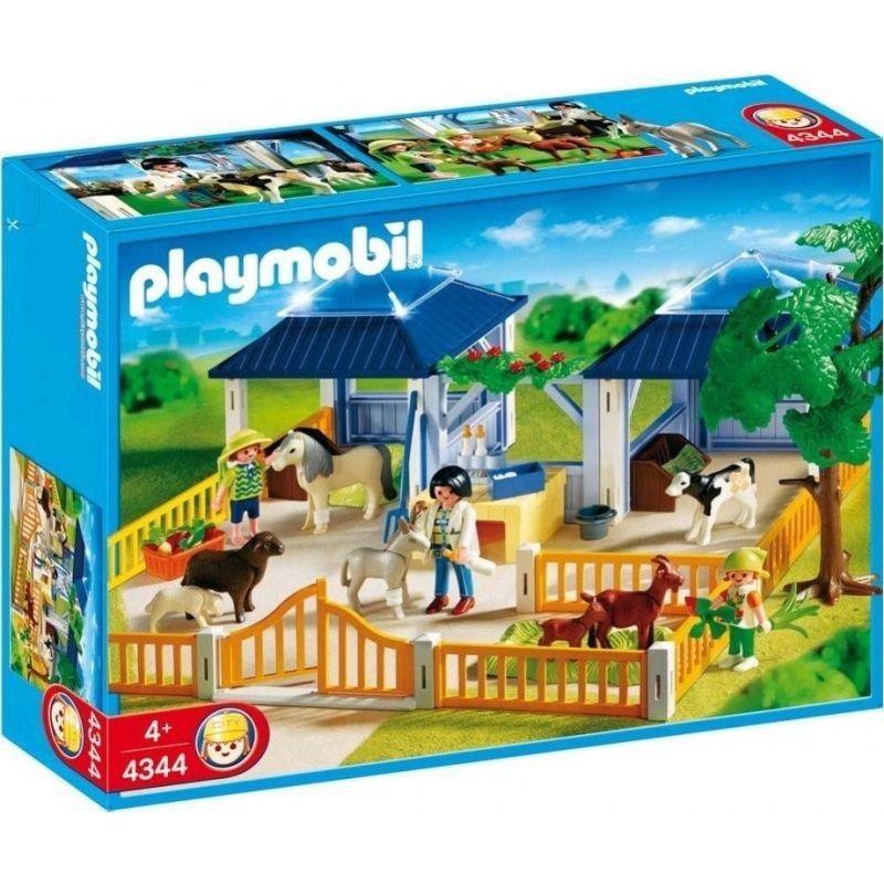 Playmobil 4344 Klinika veterinářky