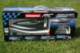 R/C LOĎ CARRERA RACE BOAT 2.4GHZ BLACK